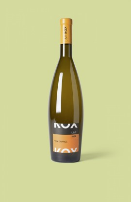 Kox-vin orange-75 cl